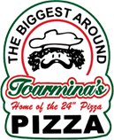 Toarminas Pizza